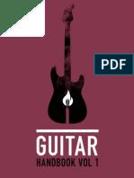 Guitar Handbook