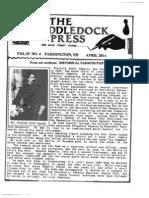 Puddledock Press April 2014