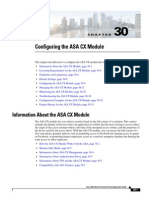 ASA CX Config Guide