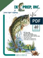 Nu Chek Prep Catalog 2010 2011