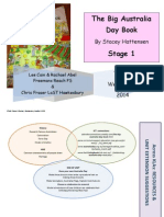 The Big Australia Day Book S1