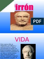 Pirrón