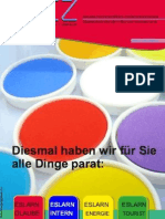 Erste Eslarner Zeitung- Ausgabe 05.2014