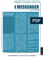 Edition 68 - News Letter June 2014