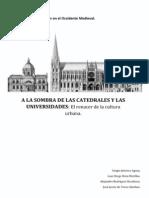Universidades y Catedrales