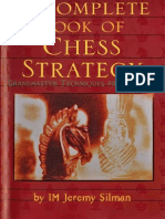 Complete Book of Chess Strategy (Gnv64)