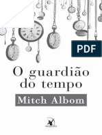 O Guardiao Do Tempo Trecho