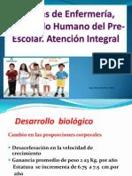 Atención Integral Del Preescolar 7