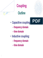 Electrical coupling