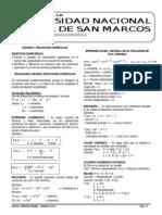 Algebra 02 Grados y Polinomios
