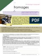 TK CSR Les Fromages