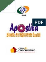 CASA DO CONCURSEIRO - Apostila_previdenciario