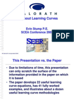 PTAS-11 Stump_All About Learning Curves