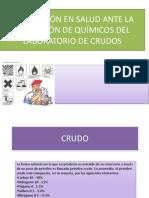 Riesgos Laboratorio de Crudos1