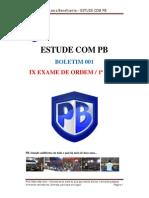 ESTUDECOMPB-BOLETIM001-IXEXAME