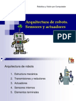 Robot Tema2