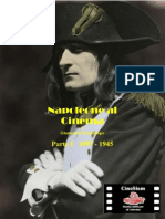 2014 BUONTEMPO Napoleonic Filmography. Part One