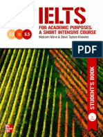 IELTS for Academic Purposes - Student Book RESPUESTAS