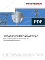 Folleto Lineas Electricas Aereas