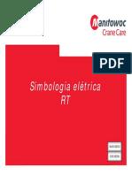 1 - Simbologia eletrica