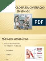 Neurofisiologia Da Contração