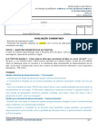 Gabarito Gb America Latina e Sustentabilidade