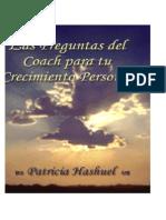 73635542 Las Preguntas de Un Coach