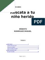 21701268 Ernesto Rodriguez M Rescata a Tu Nino Interior Herido