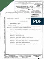 STAS 105-87 Reprezentare Vederi Si Sectiuni