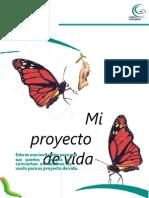 Modelo de Proyecto de Vida. HGR