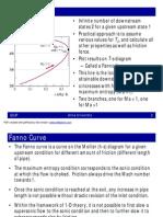 Gas Dynamics-Fanno Flow