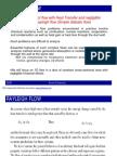 Gas Dynamics-Rayleigh Flow