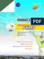 Kumpulan Makalah Pkmp Pimnas Xix 2006 Umm Malang