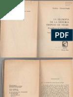 80510161 Herbert Schnadelbach La Filosofia de La Historia Despues de Hegel