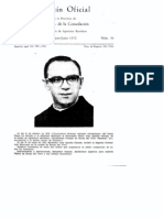 Eduardo Maestrojuan 1972-74