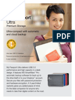 wd passport manual