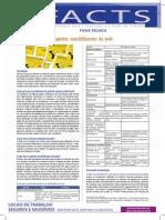 FT 40 - Agentes Sensibilizadores Da Pele