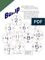 dice game- bump
