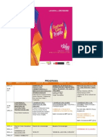 Festival de Cine de Trujillo 2014
