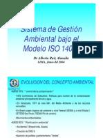 Sistema de Gestion Ambiental PDF
