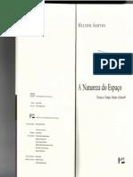Geral Milton Santos Meionatural Ao Cientifico