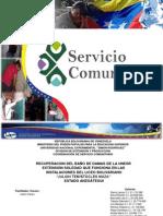 Servicio c