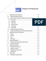 Windows XP Professional-curs