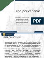 Demii Cadenas Proyecto