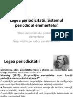 Tabelul Periodic Al Elementelor