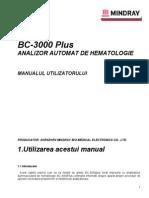Bc 3000plus Romana2003 Stick