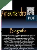 2.ANAXIMANDRO
