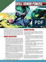 Power Profile - Armor Powers.pdf
