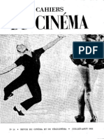 Cahiers Du Cinema 014