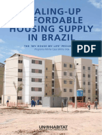 Scaling-up Affordable Housing Supply in Brazil